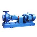 IS end suction pump