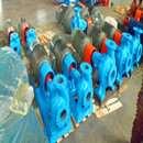 30sets monoblock pump to USA